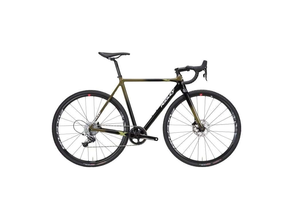 Ridley X-Night Disc Ultegra ML 2020