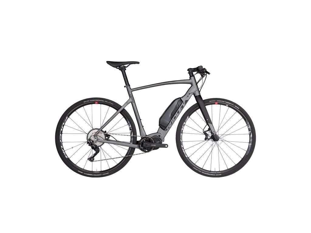 Ridley Tempo E-Bike Men Steps E-5000 2020