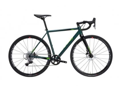 Ridley X-Ride Disc 105 HDB 2020